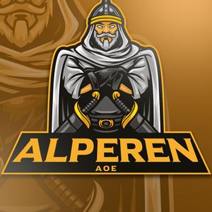AlperenAoe2 Logo