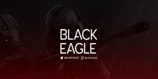 Profile banner for blacke4gle
