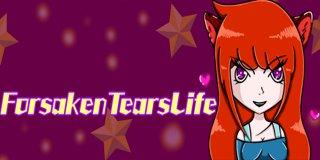 Profile banner for forsakentearss