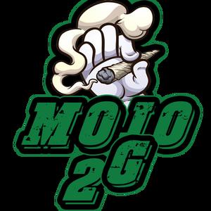 mojo2g Logo