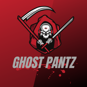 GhostPantz01 Logo