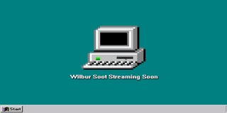 Profile banner for wilbursoot