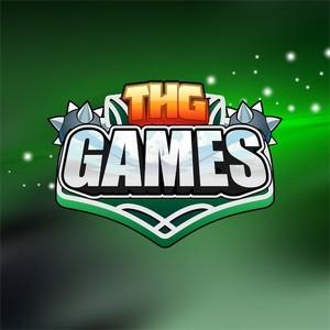 THGGames1 Logo