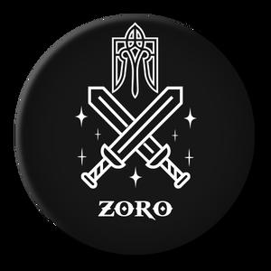 Zoroanderr Logo