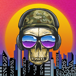 View stats for BrutalSynthwave