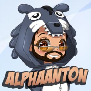 StreamElements - alphaanton