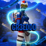 View stats for cr3eddd