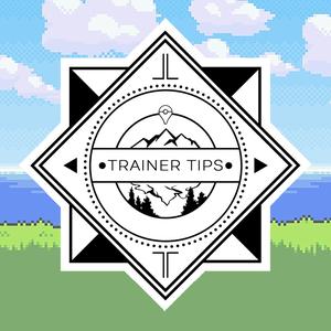 TRNRtips Logo