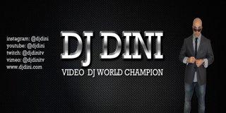 Profile banner for djdinitv