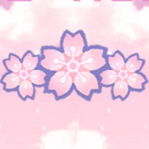 SakuraKireina Logo