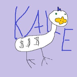Kalecgoose Logo