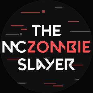 TheMCZombieSlayer Logo