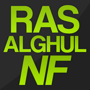 RasAlGhulTheNF Logo