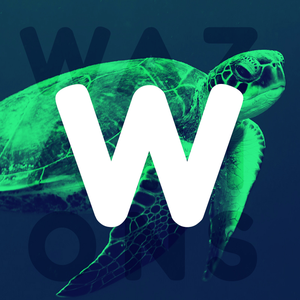 Wazations Logo