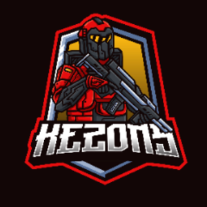 TheRealKezons Logo
