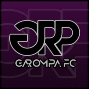 Garompa_FC Logo