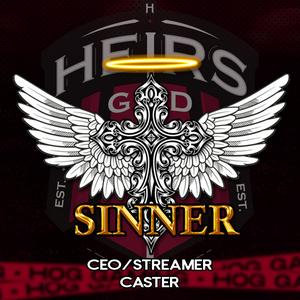 SinnerHoG Logo