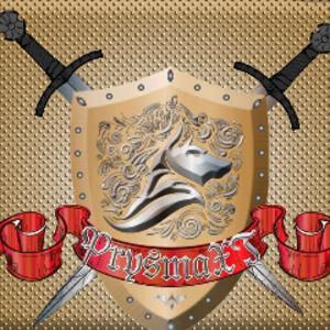 prysmaxt_ Logo