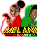 View stats for MelaninGamers