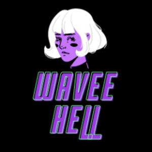 wavee_hell Logo
