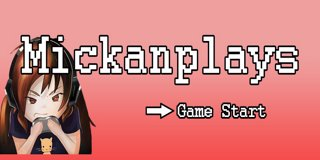Profile banner for mickanplays