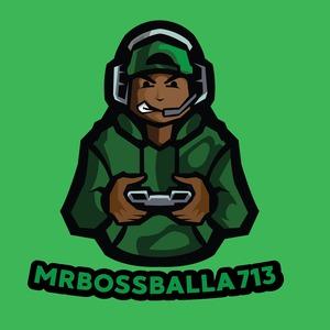Mrbossballa713 Logo