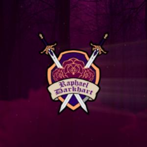 raphaeldarkhart77 Logo