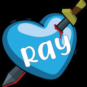 RayofRays5 Logo