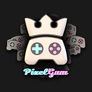 PixelGumTV Logo