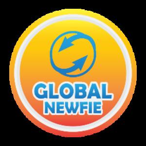globalnewfie Logo