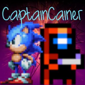 captaincainer's profile picture