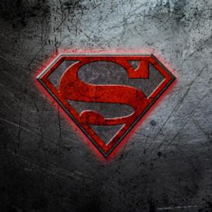 superman7shah Logo