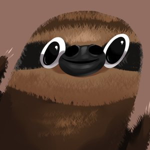 SlothNerd Logo