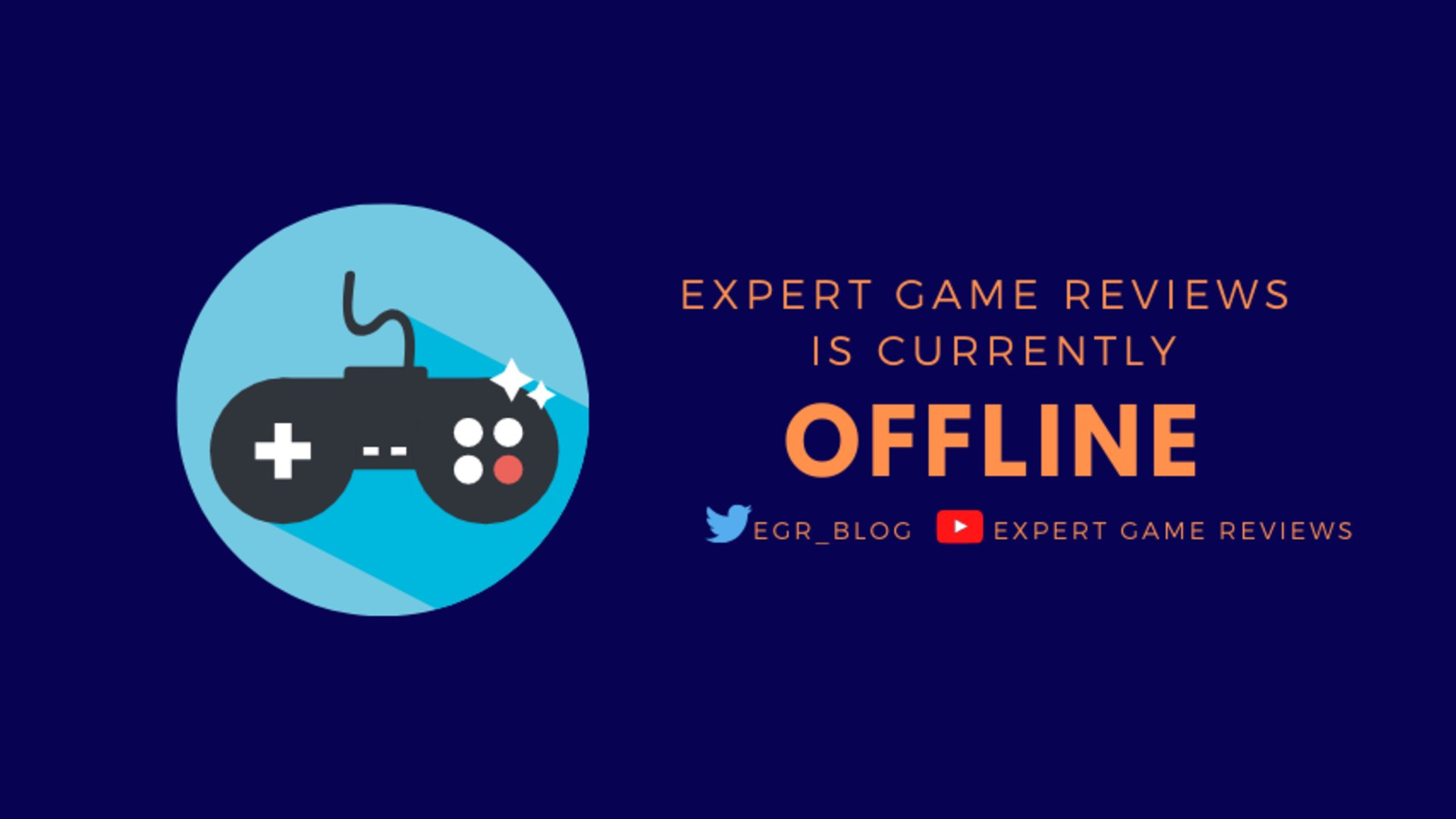 Twitch stream of ExpertGameReviews