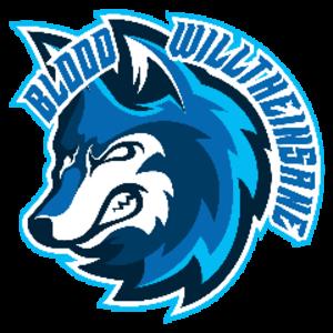 BloodWillTheInsane Logo