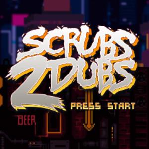 scrubs2dubs