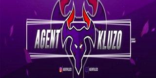 Profile banner for agentkluzo