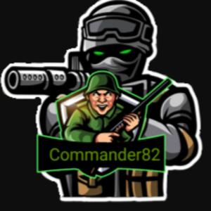 Commander82