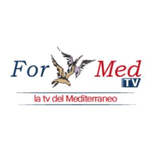 tvformed Logo