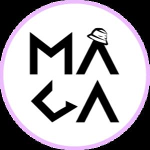 magarky Logo