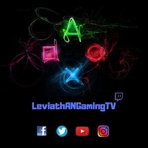 StreamElements - leviathangamingtv