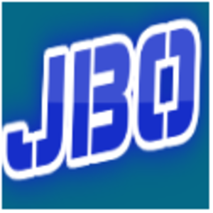 Justinbo20 Logo