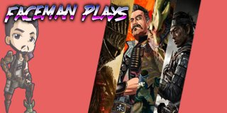Profile banner for facemanplays
