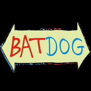 BatDogTV Logo