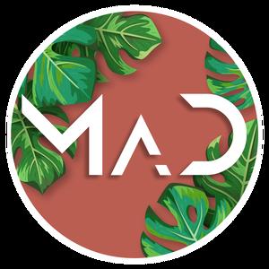 MaryandDown Logo