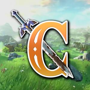 CrotonZelda Logo
