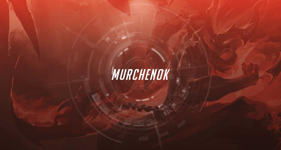 murchenok
