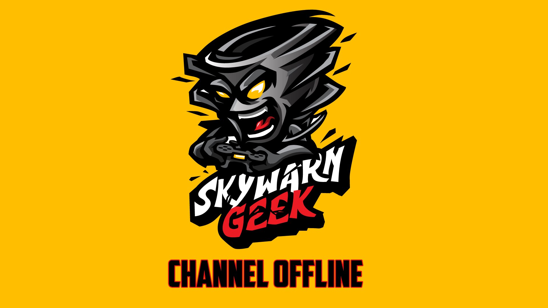 Twitch stream of SkywarnGeek