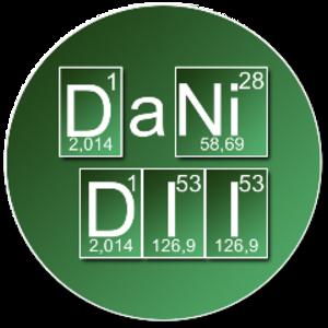 xDaniDii Logo