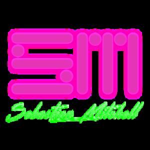 Mitchell_The_Musician Logo